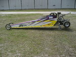 2002 spitzer jr dragster