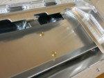 Moroso Hemi Wet Sump Oil Pan TFX Funny Car/Pro Mod   for Sale $775