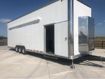 2019 Gold Rush 34' Stacker Tag, Loaded