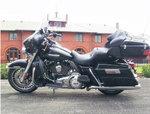 2012 Harley-davidson Electra Glide Ultra