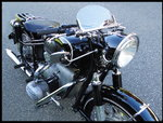 This 1968 BMW R60/2 is an excellent example of an original    for sale $15,000
