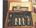 Valve Gapper