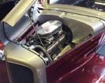 1934 Chevrolet 5 Window