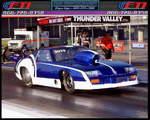 88 Tommy Mauney Camaro