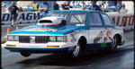 1983 Dyno Don Olds Cutlas