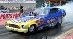 Mustang II Nostalgia Funny Car