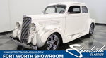 1935 Ford Victoria Street Rod