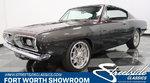1967 Plymouth Barracuda Restomod