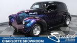 1937 Willys 2 Door Sedan Streetrod