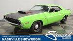 1970 Dodge Challenger RT 440 Six Pack Tribute