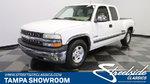 2002 Chevrolet Silverado LT 1500 2WD Ext Cab