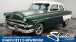 1954 Ford Customline Tudor