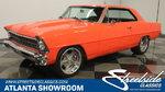 1967 Chevrolet Nova SS RESTOMOD