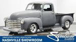 1953 Chevrolet 3100 Restomod