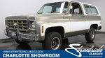 1977 Chevrolet Blazer 4x4