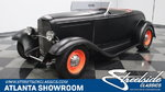 1932 Ford Highboy Roadster Replica