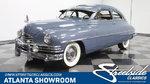 1950 Packard Eight Deluxe
