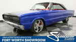 1966 Dodge Coronet Restomod