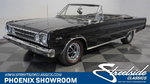1967 Plymouth Satellite Convertible