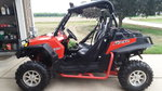 2014 polaris razor 900 loaded