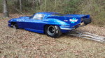 Pro Mod Vette For Sale