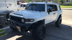 2011 FJ Cruiser custom long travel 4x4