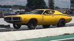 1972 Dodge Charger K/SA