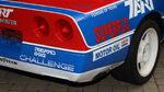 1989 Chevrolet Corvette Factory Challenge Car