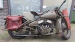 FS: 1942 Harley Davidson WLA