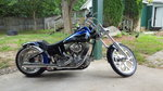 2003 BIG DOG CUSTOM 107CI S&S TRADE SBC BBC ROD PRO STRE