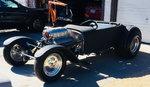 Brogie T-Roadster - 1927