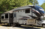 2016 Outback 5th Wheel-Model#315FRE-Super-Lite