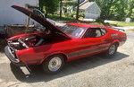 73 Mustang Mach 1