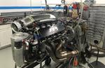 NHRA 500ci EFI Pro Stock Motors