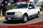 2003 Ford F-150 XLT 4dr SuperCrew Rwd Styleside SB