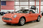 2003 Ford Thunderbird 007