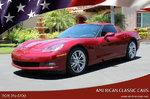 2007 Chevrolet Corvette Base 2dr Coupe
