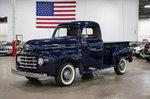 1948 Mercury M-100 Pickup