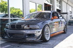 2003 BMW E46 M3 GTS-3 Race Car