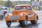 1940 Willys 440