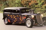 1934 ford one off build