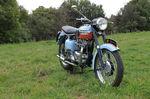 1959 Triumph Bonneville .
