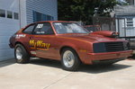 1980 Pinto 4 Cylinder