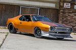 1973 American Motors Javelin