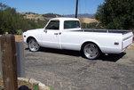 1968 Chevrolet C10 Pickup  for sale $20,900