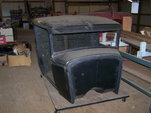 1932 -34 FORD PU MOLDS