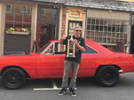 1972 Dodge Dart  for sale $20,000