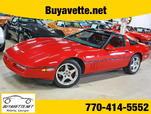 1989 Chevrolet Corvette  for sale $9,995