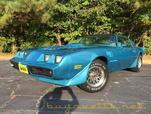 1979 Pontiac Firebird  for sale $26,999