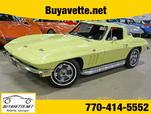 1966 Chevrolet Corvette  for sale $79,999